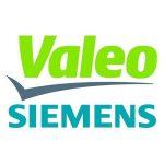 Valeo ir Siemens susivienijo autodalių gamyboje
