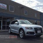 Audi ilgaamžiškumo patikrinimas: 19 savaičių bandymas