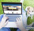 Goodyear pristatė internetinę platformą padangų pardavėjams