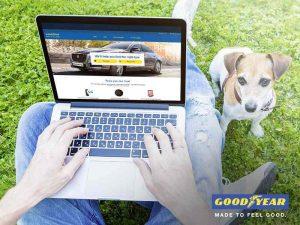 goodyear website