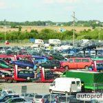 automobilių rinkos augimas