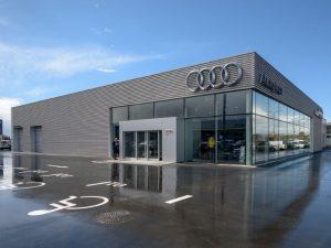 Audi Autojuta