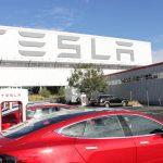 Tesla nepanaši į nė vieną kitą automobilių gamintoją