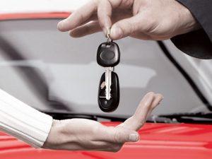 automobilių prekyba
