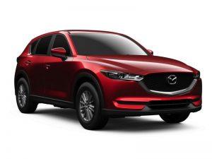 """""""Mazda"""" CX-5"""