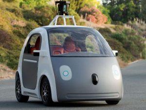Autonomis automobilis