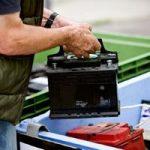 Akumuliatoriai : baterijų perdirbama daugiau nei importuojama