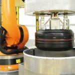 Kelne aptartas automatizavimas padangų gamybos pramonėje