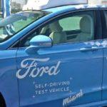 Ford Motor Company jungia žalią šviesą spartesnei inovacijų plėtrai