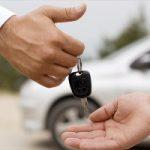 2018m. rugpjūtį naujų lengvųjų automobilių rinka šoktelėjo net 47%