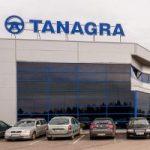 Tanagra slegia rimti sunkumai – išparduoda milijoninį turtą
