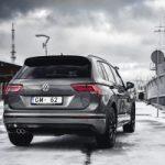 """""""Volkswagen"""" ketvirčio rezultatai: auga dyzelinių automobilių paklausa"""