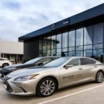 """Klaipėdoje atidarytas oficialus """"Lexus"""" aptarnavimo servisas"""