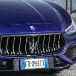 """""""Ferrari"""" ir """"Maserati"""" – kaip aršūs konkurentai tapo draugais"""