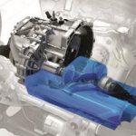 """""""Volkswagen"""" sukūrė naują mechaninę pavarų dėžę, tik kam jos reikia?"""
