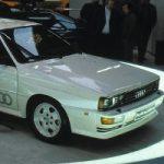 """Legendinei """"Audi"""" visų ratų pavarai """"quattro"""" sukako 40 metų"""