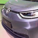 """""""Volkswagen ID.3"""" pagaliau pristatyti Baltijos šalių klientams"""