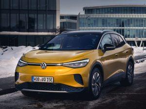 Volkswagen ID.3 ID.4