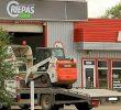 Latvija netrukus gali susidurti su padangų trūkumu
